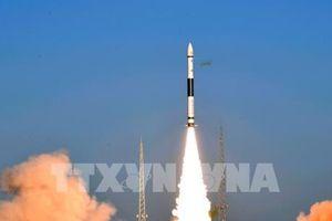 Trung Quốc phóng 5 vệ tinh viễn thám