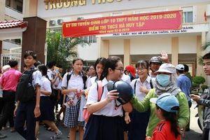 Công bố lịch nghỉ Tết Nguyên đán Canh Tý cho học sinh TP HCM