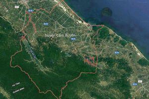 Hà Tĩnh: Đấu thầu rộng rãi chọn nhà đầu tư khu đô thị ven sông Hội gần 900 tỷ đồng