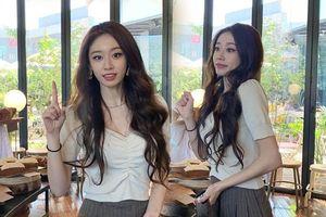 Với những bức ảnh gần đây, fan không khỏi lo lắng cho tình trạng sức khỏe của Jiyeon (T-ara)