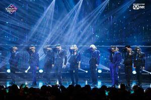 Loạt visual của X1, SEVENTEEN và VERIVERY bừng sáng trên sân khấu 'M Countdown'