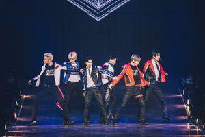 Tất cả những điểm nổi bật từ EXO Planet # 5 - Buổi concert EXplOration tại Singapore