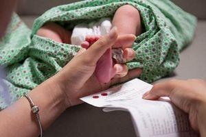 Miễn phí sàng lọc trước và sau sinh cho người dân ở gần Công ty Rạng Đông
