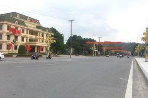 Yên Bái: Xây dựng tuyến đường xanh, sạch, đẹp
