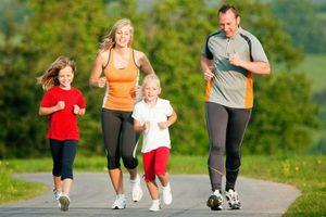 Những sai lầm cần tránh sau khi tập thể dục