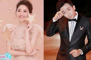 Khoe được vợ mời hát trong concert, Trấn Thành bị Hari Won đòi 'đánh' công khai