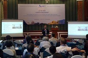 Ra mắt tổ chức Sáng kiến về chuyển đổi năng lượng Việt Nam - VIET