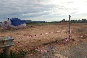 Dự án cây xăng bất ngờ án ngữ trên cung đường 'tử thần' ở Nghệ An