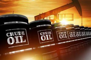 Giá dầu đảo chiều tăng do lo ngại căng thẳng vùng Vịnh