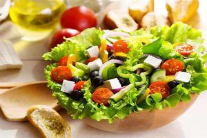 Những chế độ ăn giúp hạ thấp men gan hiệu quả bạn cần biết
