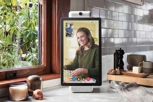 Facebook ra mắt thiết bị mới, cho phép người dùng đưa các cuộc trò chuyện video lên tivi