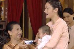 Lịch phát sóng phim 'Tiếng sét trong mưa' tập 16: Cậu Ba hạnh phúc vì được làm cha