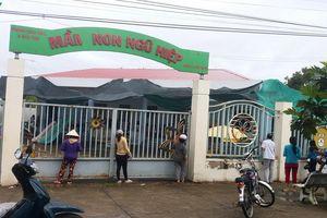 Tỷ phú 'sầu riêng' hiến đất làm trường học