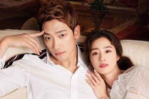 Kim Tae Hee và ông xã Bi Rain hạnh phúc đón con gái thứ 2 chào đời