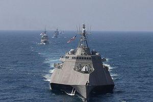 Biển Đông là trọng tâm chính sách đối ngoại mới của Malaysia