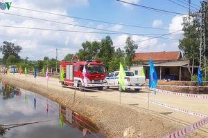 Cao tốc Cam Lộ - La Sơn khơi dậy tiềm năng kinh tế chưa được khai thác