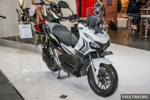 Chi tiết Honda ADV 150 2019 giá gần 54 triệu đồng