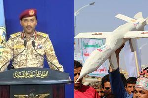 Sau Iran, Houthis lại đe đọa tấn công hàng loạt vào UAE