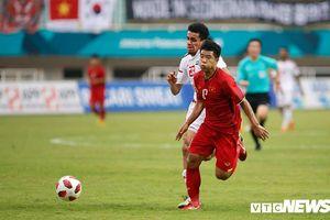 U22 Việt Nam đấu 'quân xanh' chất lượng trước SEA Games 30