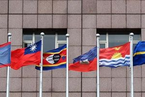 Đài Loan hứng 'đòn giáng' ngoại giao thứ hai chỉ trong chưa đầy một tuần