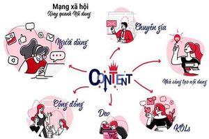 Cư dân mạng nói gì về mạng xã hội 'Made in Việt Nam'