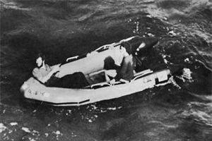 Những điều ít biết về giây phút kinh hoàng trong vụ lật du thuyền ở Mỹ