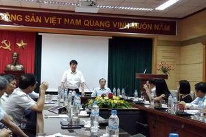 Triệu tập thứ trưởng Bộ Y tế đến phiên xử VN Pharma