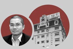 3 tháng ồn ào của Công ty Alibaba