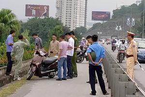 Bắt nghi phạm sát hại cô gái gần cầu Bãi Cháy
