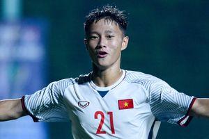 U16 Việt Nam xây chắc ngôi đầu sau chiến thắng 6-0 trước Macao