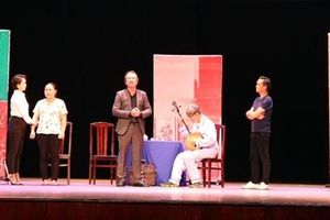 Kịch ngắn - kịch vui 'trở về' sau 10 năm vắng bóng