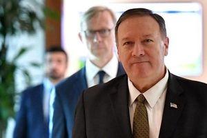Tố Mỹ 'bịa chuyện', Iran cảnh báo chiến tranh toàn diện