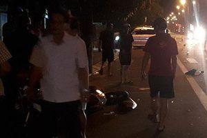 1 Chủ nhiệm Ủy ban Kiểm tra Đảng ủy ở Hà Tĩnh có hơi men lái xe tông 2 người nguy kịch