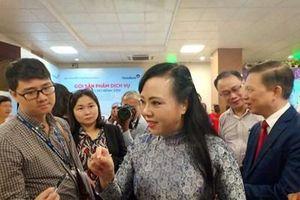 Bộ trưởng Bộ Y tế khẳng định đề nghị đổi tên Đại học Y Dược TP Hồ Chí Minh