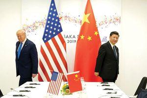 Mỹ - Trung: Nỗ lực giảm mâu thuẫn