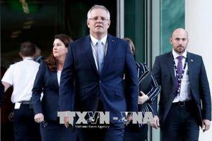 Australia đẩy mạnh 'Bước tiến Thái Bình Dương'