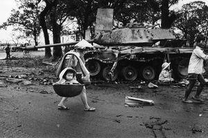 Những hình ảnh đầu tiên của Chiến tranh Việt Nam 50 năm trước