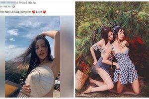 Loạt mỹ nhân Việt chụp ảnh phản cảm gây nhức mắt
