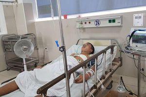 Bệnh nhân bị dao đâm thủng tim sống sót nhờ bác sĩ nhanh tay làm điều này