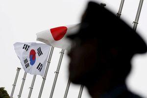 Hàn - Nhật nhất trí đàm phán giải quyết tranh chấp thương mại tại WTO