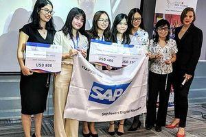 Đại học RMIT sẽ đại diện Việt Nam thi Khám phá khoa học số ASEAN