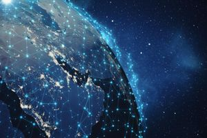 SpaceX muốn phát internet từ vệ tinh đến miền nam nước Mỹ năm 2020