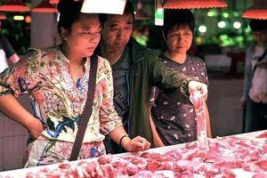 Vì sao Trung Quốc phải xuất bán 10.000 tấn thịt lợn từ kho dự trữ quốc gia?