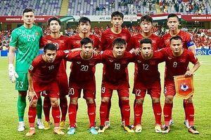 Bất chấp rớt hạng, Việt Nam vẫn là số 1 Đông Nam Á