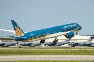 Vietnam Airlines lên tiếng vụ máy bay 'suýt' tiếp đất mà chưa hạ càng ở Úc