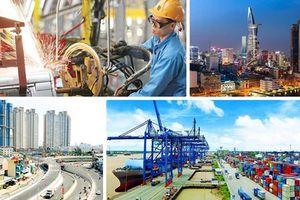 Việt Nam thuộc nhóm các nền kinh tế có tốc độ tăng trưởng cao trên thế giới