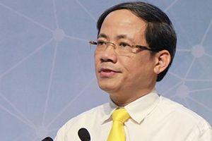 Bổ nhiệm ông Phạm Anh Tuấn giữ chức Thứ trưởng Bộ Thông tin và Truyền thông