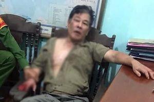 Nhật ký 21 trang và tâm thư gửi vợ của đối tượng truy sát cả nhà em gái ở Thái Nguyên