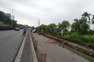 Đã bắt được đối tượng đâm chết người phụ nữ tại chân cầu Bãi Cháy