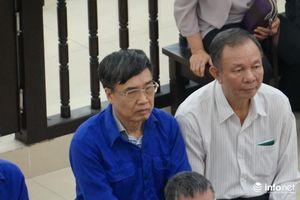 Cựu Tổng Giám đốc BHXH Việt Nam Nguyễn Huy Ban: Nhà tôi ai cũng có công hết!